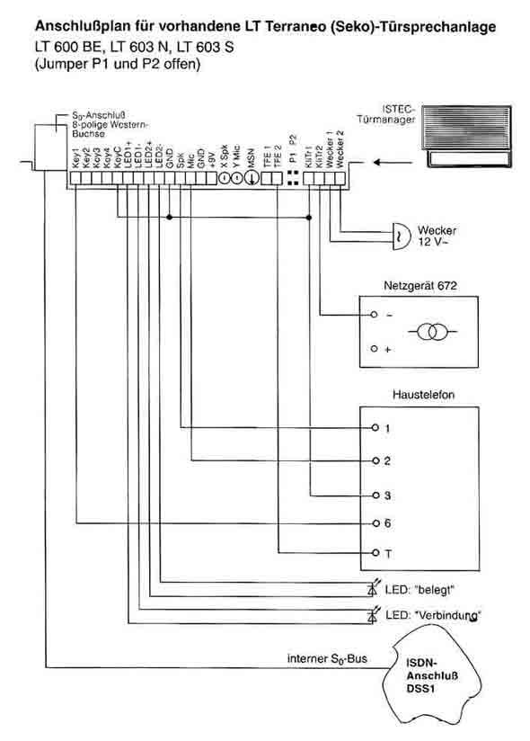 Tolle Haus Telefon Schaltplan Fotos - Elektrische Schaltplan-Ideen ...